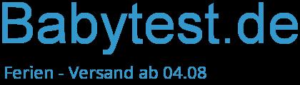 Babytest Logo